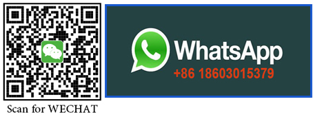 wechat and whatsapp 1-